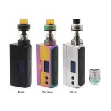 Advken Dominator 100W TC Kit RBA Deck Version