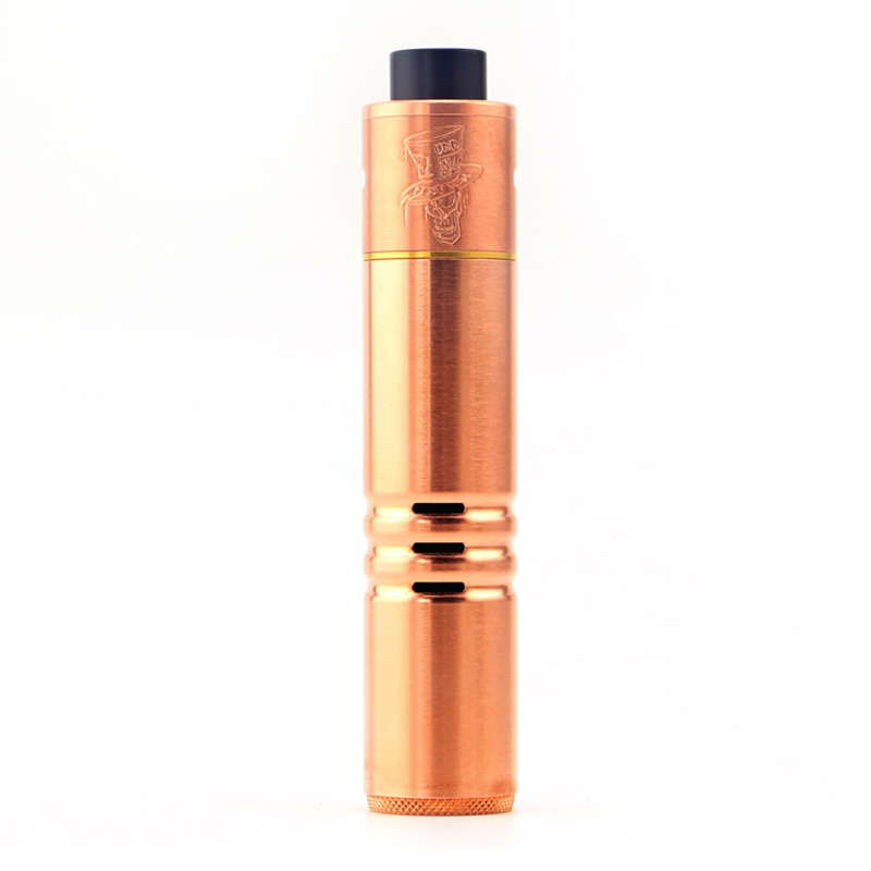 Advken Mad Hatter 24 MECH Kit W/O Battery - Copper