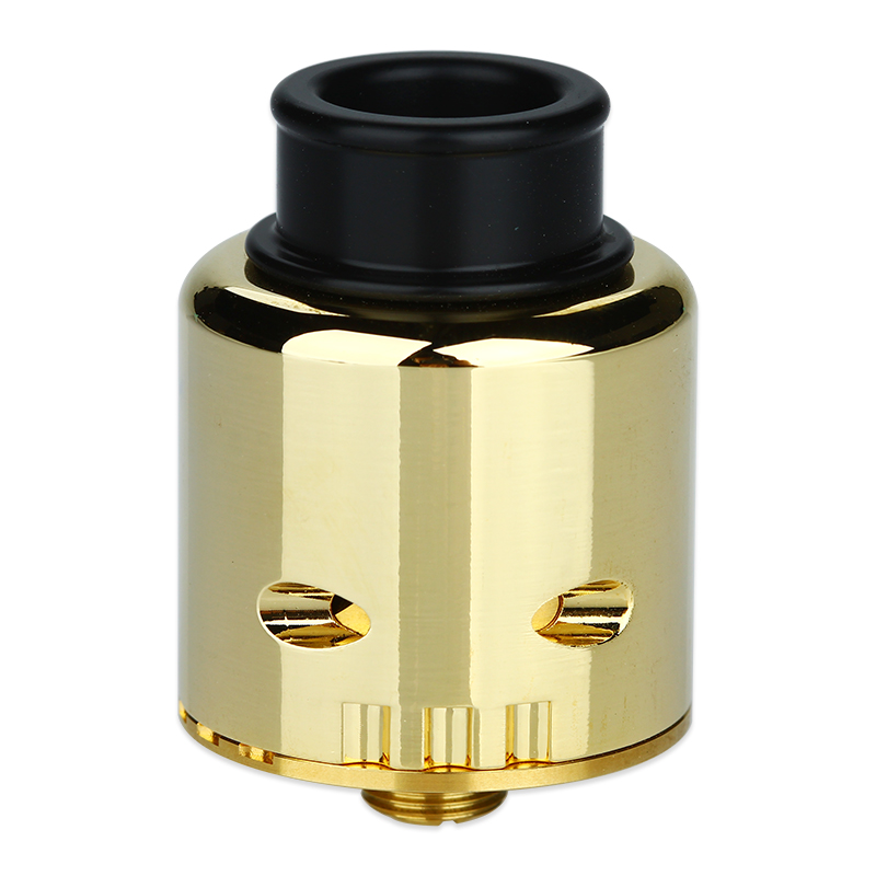 Advken Ziggs 24mm RDA V2 - Golden