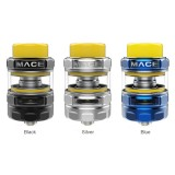 Ample Mace Subohm Tank 2ml/3ml
