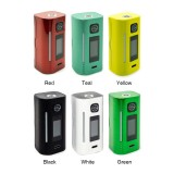 Asmodus Lustro 200W Touch Screen TC MOD