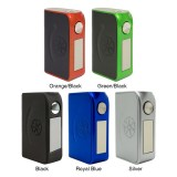 Asmodus Minikin Reborn 168W Touch Screen TC Box MOD