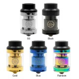Asmodus Voluna RTA 2.8ml