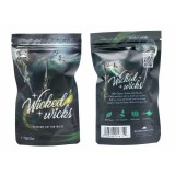 BomberTech Wicked Wicks Premium Cotton Wicks