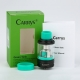 CARRYS Green Subohm Tank 4ml
