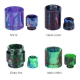 Demon Killer Replacement Resin Kit for Cleito/iJust S/Melo 3/Melo 3 Mini/TFV8/TFV8 Baby/TFV12