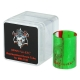 Demon Killer Replacement Resin Tube untuk Cleito / iJust S / Melo 3 / Melo 3 Mini / TFV8 / TFV12