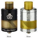 Digiflavor Pilgrim GTA Tank - 4ml