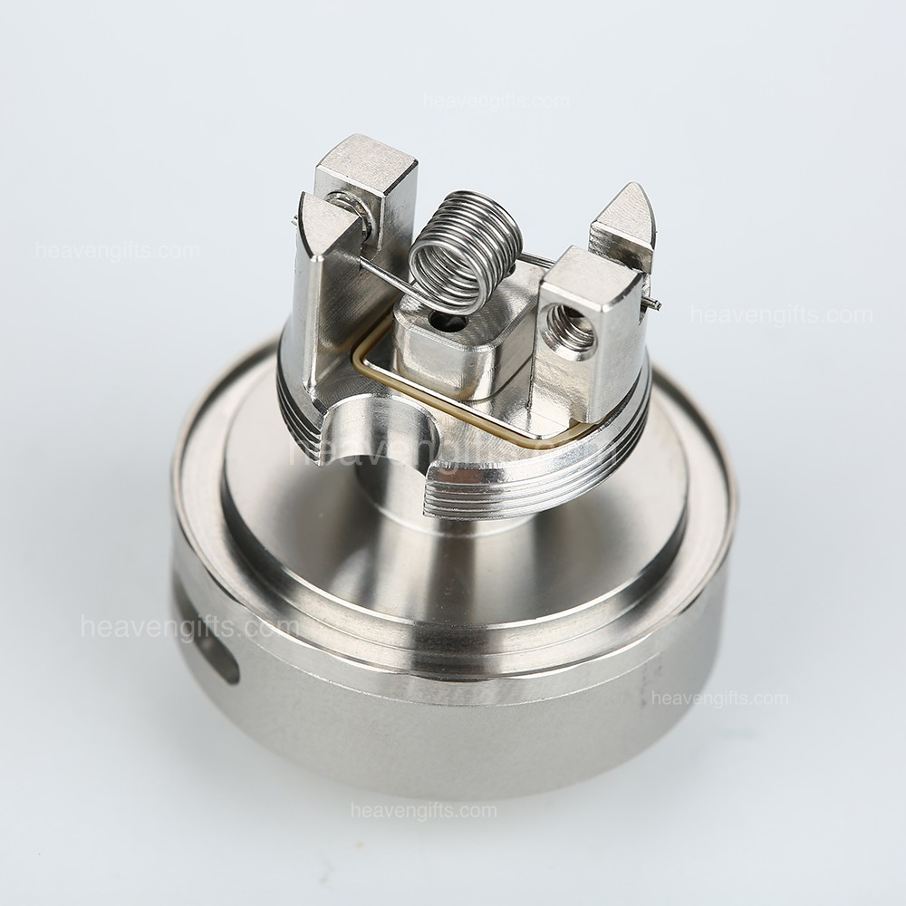 Digiflavor Siren 2 Gta Mtl Atomizer 2ml 4 5ml