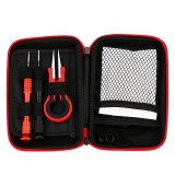 E-cig DIY Tool Accessories Kit Mini