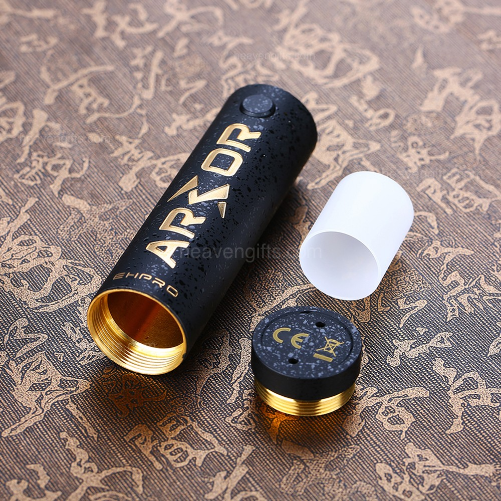 With Warnings Ehpro Armor Prime 20700 Mech Mod