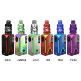 Eleaf Lexicon 235W TC Kit with ELLO Duro