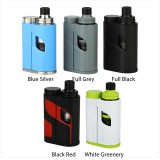 Eleaf iKonn Total с аккумулятором W / O Ello Mini Full Kit - 2 мл