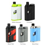 Eleaf iKonn Total с аккумулятором W / O Ello Mini XL Full Kit - 5,5 мл