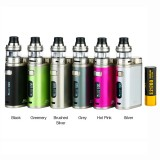 Eleaf iStick Pico 21700 100W with Ello TC Kit 4000mAh