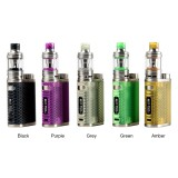 Eleaf iStick Pico Resin 75W TC Kit Limited Edition