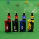 Vcigo K2-T 230W TC Kit with T3 Tank
