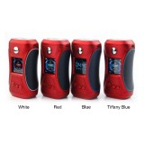 GTRS VBOY 200 TC Box MOD with SX500 Chip