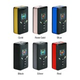 GTRS VBOY 222W 20700 TC Box MOD with SX520 Chip