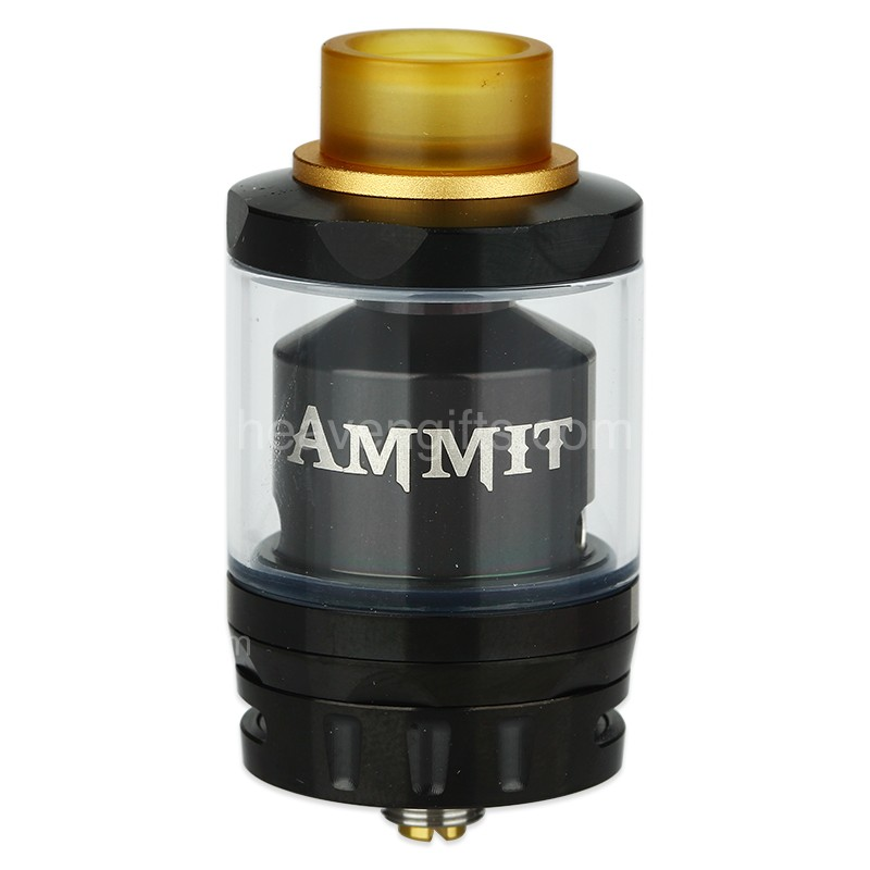Best Coil Build For Ammit Dual