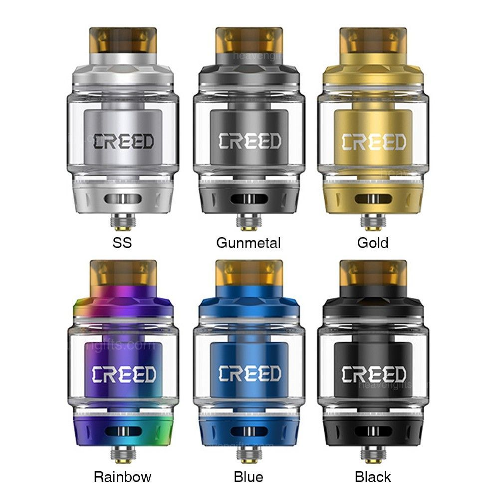 GeekVape Creed RTA 6 5ml