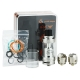 GeekVape Eagle Tank Dengan HBC Top Airflow Version - 6ml