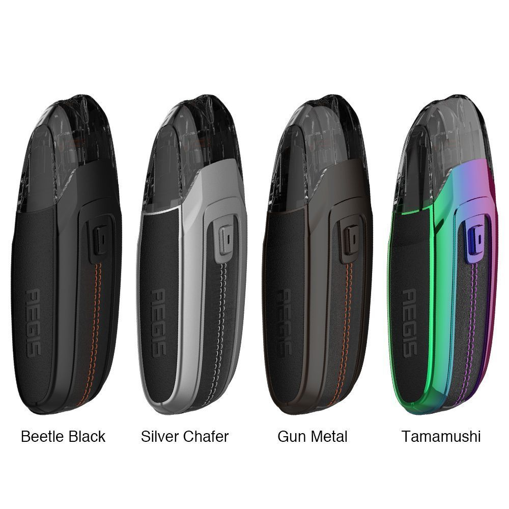 Geekvape Aegis Pod System Kit 800mAh 3.5ml - Vape On Hai