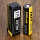 IJOY 20700 3000mAh High Drain Rechargeable Battery - 40A