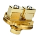 IJOY COMBO Gold-plated Building Deck