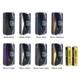 IJOY Diamond PD270 234W TC Box MOD 6000mAh
