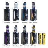 IJOY Diamond PD270 234W TC Kit with Captain X3S 6000mAh