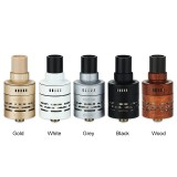 Joyetech Elitar Pipe Atomizer With Mouthpiece 2ml