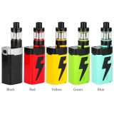 Kangertech LIMA 6 VW Starter Kit W / O Battery