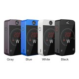 Kangertech Pollex 200W Touch Screen TC MOD 3500mAh