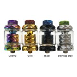 Marvec Priest RTA 4.2ml