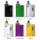 50W SMOK OSUB One TC Starter Kit - 2200mAh