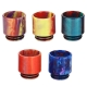 5pcs CIGPET Resin Drip Tip