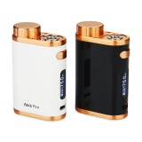 75W Eleaf iStick Pico TC MOD W/O Battery - Jet Black Bronze & White Bronze