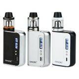 [Partially Pre-order] SMOK OSUB 80W TC Plus Starter Kit - 3300mAh