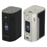 WISMEC Reuleaux RX300 Kit TC Express Kit W / O
