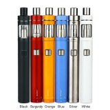 Joyetech eGo Twist+ Kit with CUBIS D19 Atomizer 1500mAh