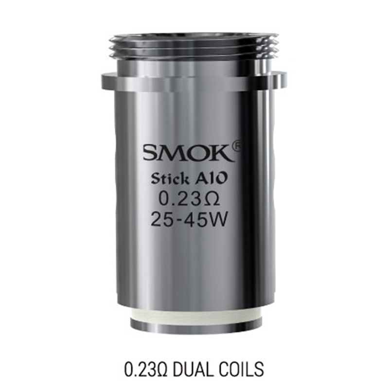 [Pre-order] 5pcs SMOK Stick AIO Replacement Coil