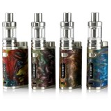 75W Eleaf iStick Pico RESIN с батареей W / O с мини-комплектом Melo 3