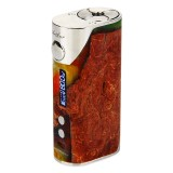 Arctic Dolphin Arthur 80W TC Stabilized Wood MOD W/O Battery