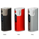 Aspire Zelos 50W TC Box MOD - 2500mAh
