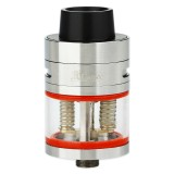 CARRYS Pisces Cloud Tank - 3ml, SS
