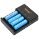 Golisi O4 2.0A Fast Smart Charger