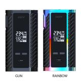 [Pre-order] 234W IJOY Captain PD270 TC BOX MOD - 6000mAh, Gun & Rainbow