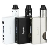 Kangertech Dripbox 2 TC Starter Kit W / O Battery