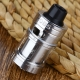 OBS Engine Nano RTA Atomizer - 5.3ml, Silver
